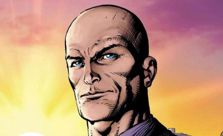Lex Luthor Casting Rumors