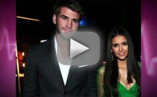 Liam Hemsworth, Nina Dobrev Hooking Up?