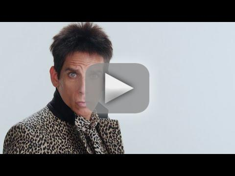 Zoolander 2 trailer expelled so prohibited right now