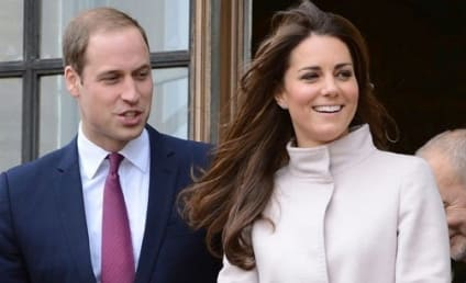 Kate Middleton: Pregnant With Twins?!