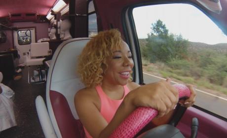 Tiny & Shekinah's Weave Trip Season 1 Episode 1 Recap: Warm Up the Bus!