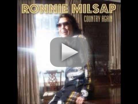 Ronnie Milsap - Fireworks
