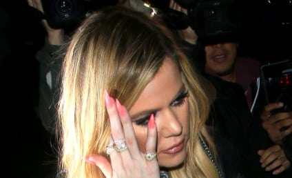Khloe Kardashian: Book Promotion BACK ON!