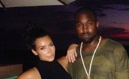 Kim Kardashian Enjoys Mexican Date with Her #SexyMan: See the Photo!