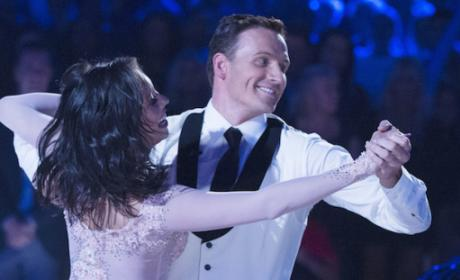 Ryan Lochte Dances with the Stars: How Did He Do?