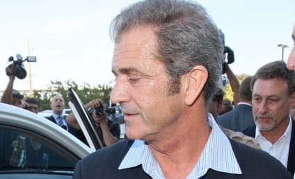 Judge to Mel Gibson: Keep Up the Good Work!