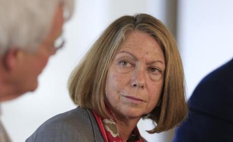 Jill Abramson Fired as New York Times Editor!