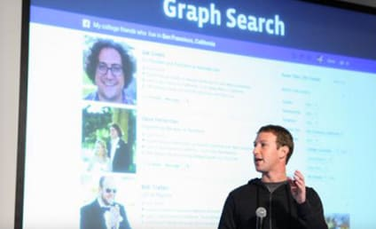 Facebook Announcement: Graph Search Introduced!