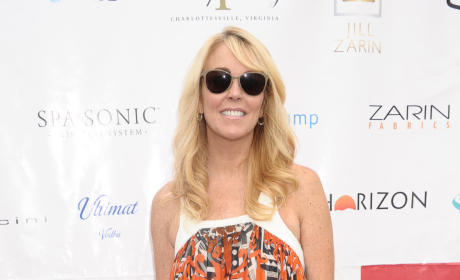 Dina Lohan: Drunk on Rehab Call, Barred from Further Contact with Daughter