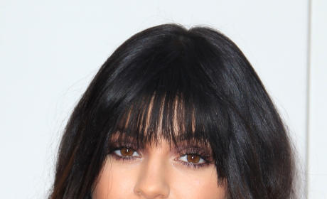 Kylie Jenner, Close Up
