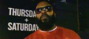 Suge Knight Rips Stormey Ramdhan: I Ain't Never Been Engaged!