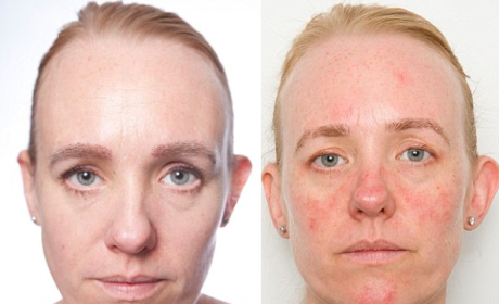 Woman Sleeps in Makeup For a Month, Skin Ages 10 YEARS