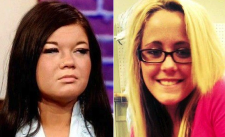 Amber Portwood: Jenelle Evans is Headed Toward Rock Bottom!
