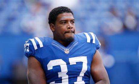 Zurlon Tipton Dies; Ex-NFL Player was 26 Years Old
