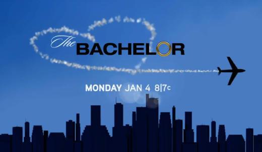 Bachelor logo