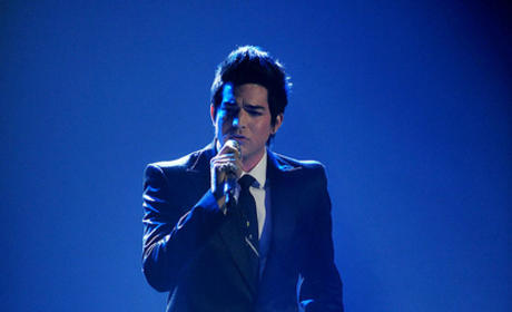 Adam Lambert, If I Can't Have You