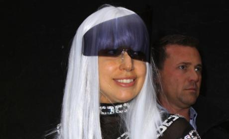 Lady Gaga; Big Bangs