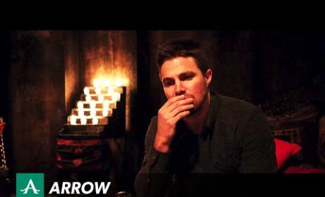 Arrow Season 3 Sneak Preview