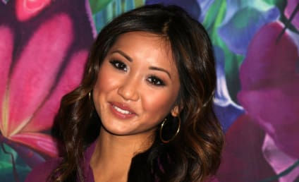 Brenda Song: Pregnant! Trace Cyrus the Father!