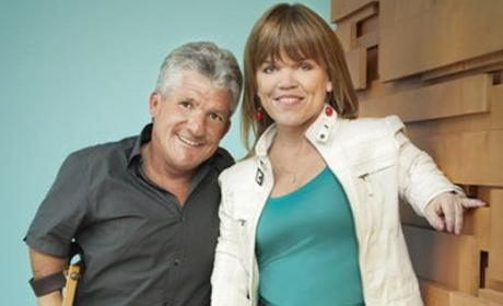 Matt and Amy Roloff to Divorce After 27 Years