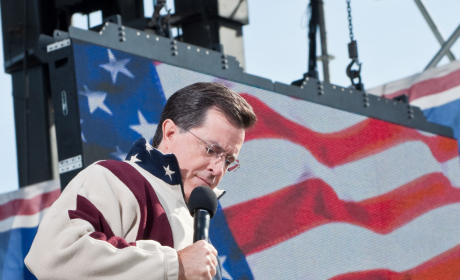 Stephen Colbert to Officially Enter S.C. Democratic Primary