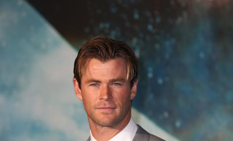 Chris Hemsworth, Zendaya & More: Star Sightings 12.02.2015