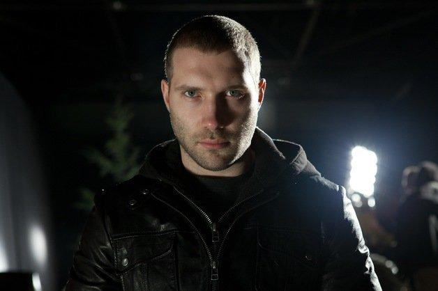 Jai Courtney Jack Reacher