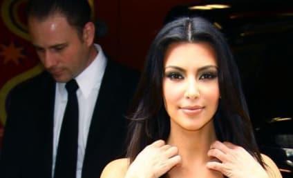 Fashion Face-Off: Carmen Electra vs. Kim Kardashian