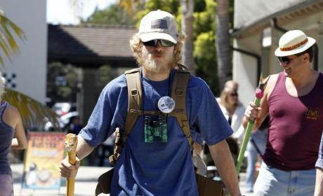 Spencer Pratt: Still Broke! Still Unemployed!
