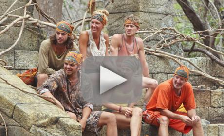 Survivor Season 29 Episode 4 Recap: Making a Hot Mess of Things