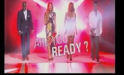 The X Factor Season 2: First Promo!