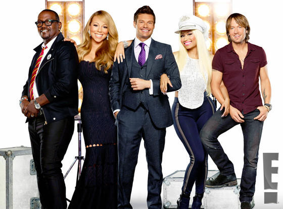American Idol Season 12 Promo Photo