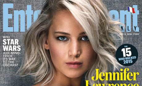 Jennifer Lawrence Wins!
