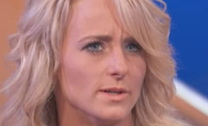 Leah Messer: Pissing Off Other Parents at Kids' School?