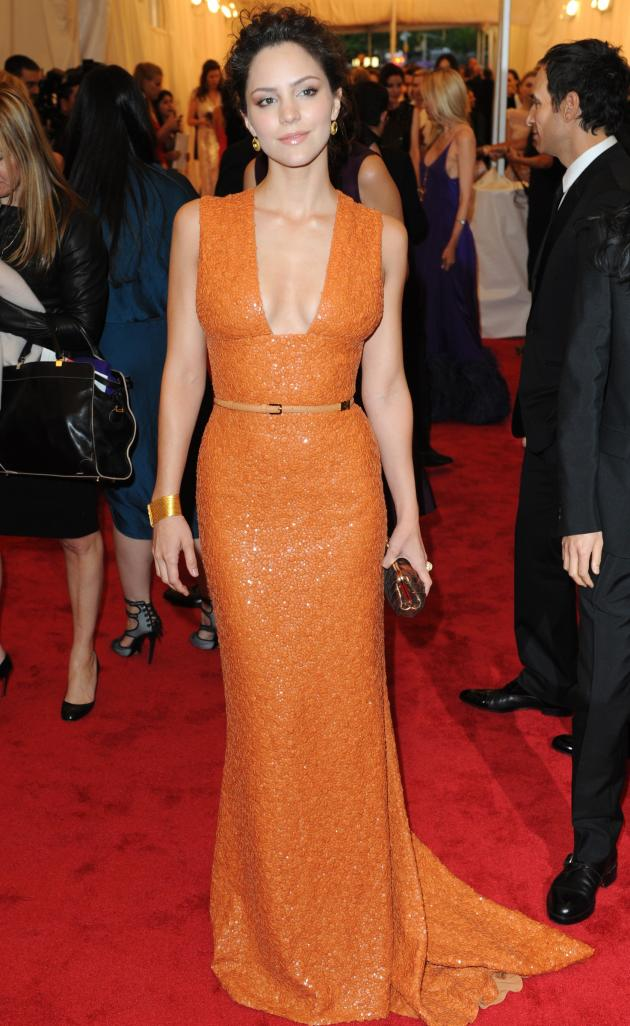 Katharine McPhee Breasts - The Hollywood Gossip