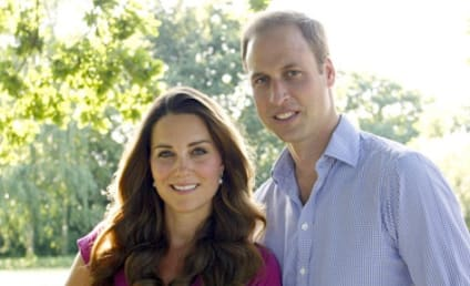 Kate Middleton: Pregnant With Twin Girls?!