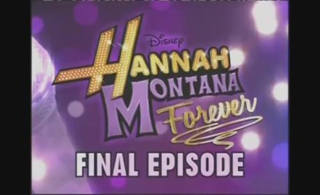 Hannah Montana Final Episode Trailer: What Will She Do?!?