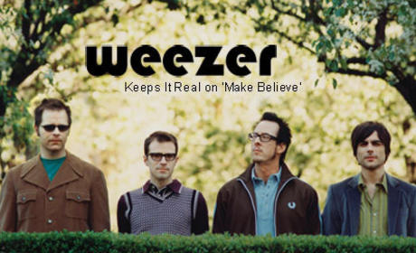 Mikey Welsh, Former Member of Weezer, Dead at 40