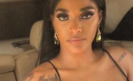 Joseline Hernandez: Pregnant By Young Dro, Not Stevie J?!