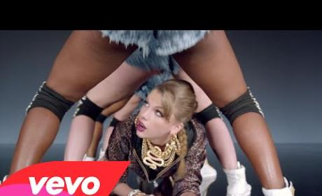 "Taylor Swift Video Slammed as ""Offensive, Harmful"" to African-Americans: Who Said It?"