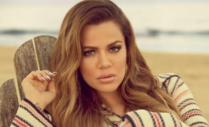 Khloe Kardashian Posts Sad Quotes on Love: For James or Lamar??