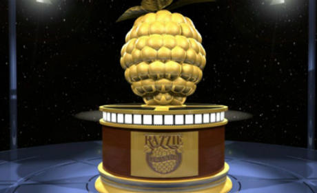 2014 Razzie Nominations: Grown-Ups 2 Leads the Way