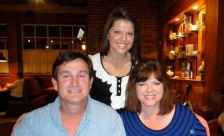 Duggar Divorce Drama: Amy Duggar's Parents Call It Quits!