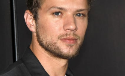 Amanda Seyfried and Ryan Phillippe: It's Over! Again!
