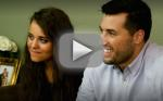 Jinger Duggar and Jeremy Vuolo Reveal Courtship Rules ... or Lack Thereof