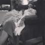 Katie Holmes Holds Suri Cruise