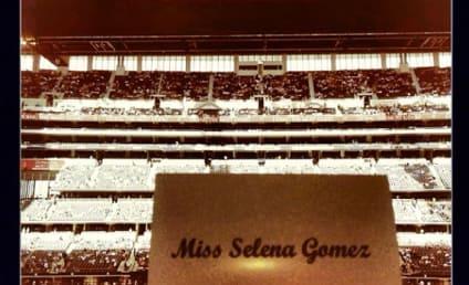Selena Gomez to Headline Dallas Cowboys' Halftime Show on Thanksgiving