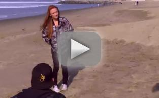 Taylor McKinney Proposes to Maci Bookout