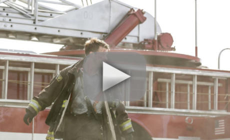 Chicago Fire Season 3 Episode 3 Recap: Red Light, Green Light