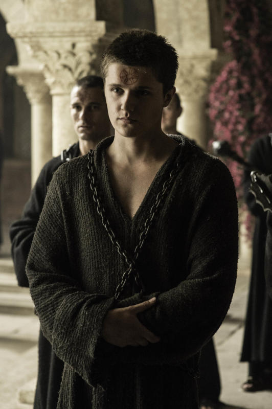 Its lancel lannister